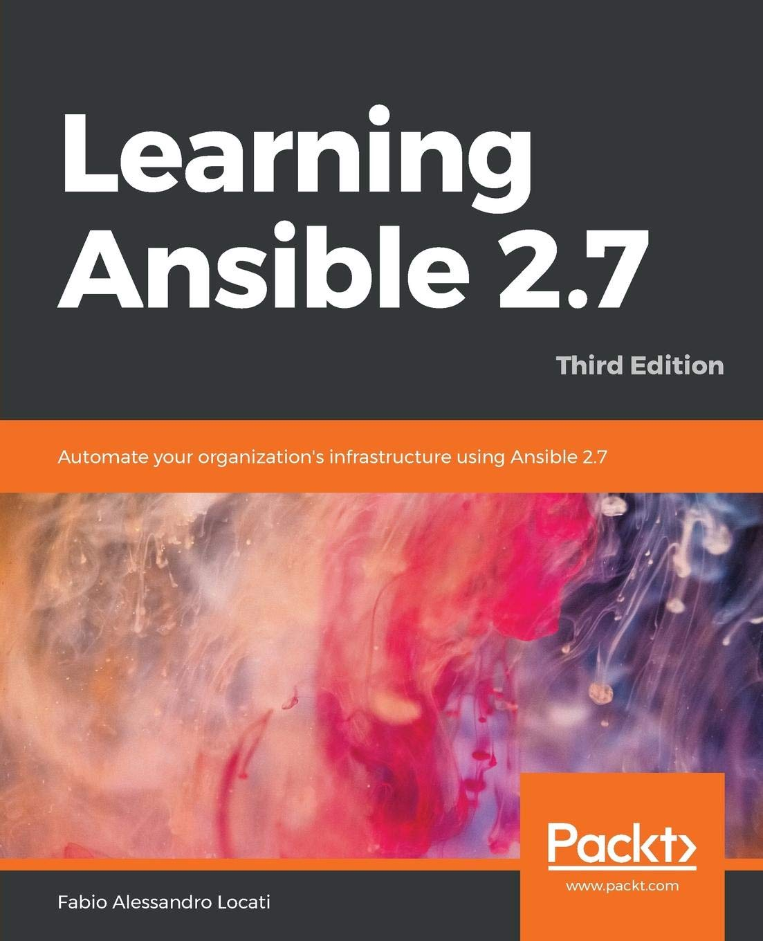 Learning Ansible 2.7